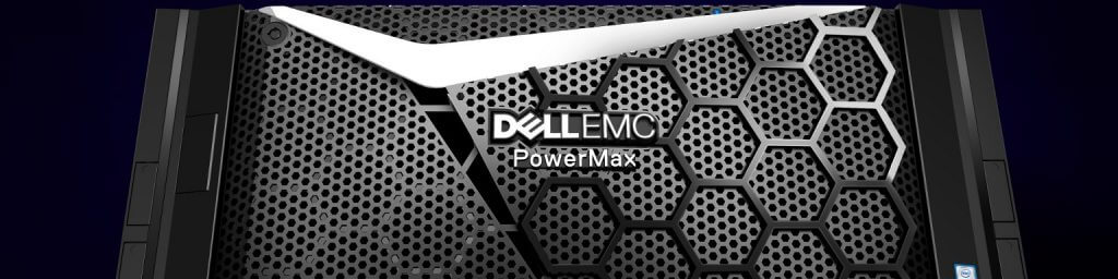 dell emc powermax