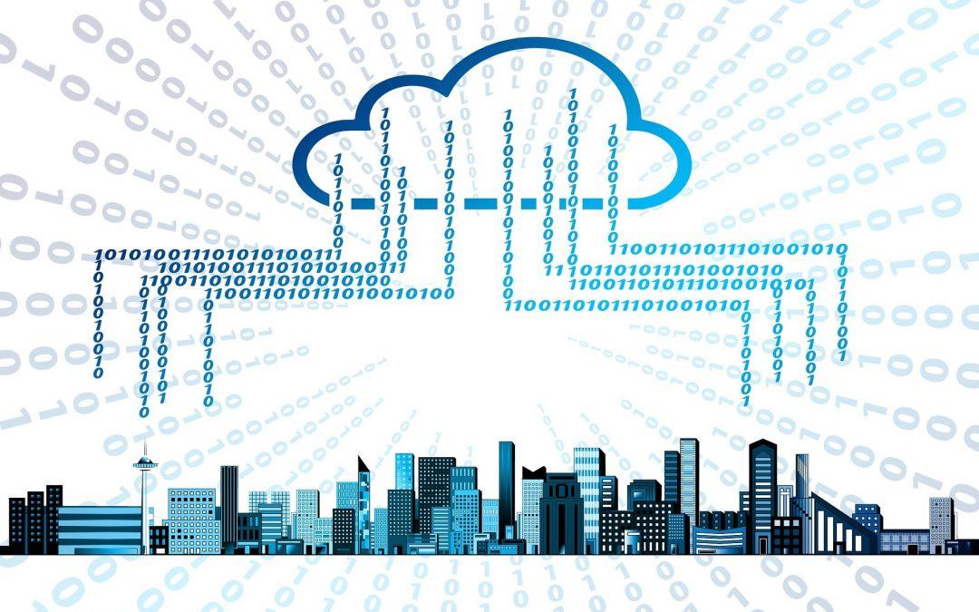 Effizient Cloud für Mainframe Umgebungen nutzen