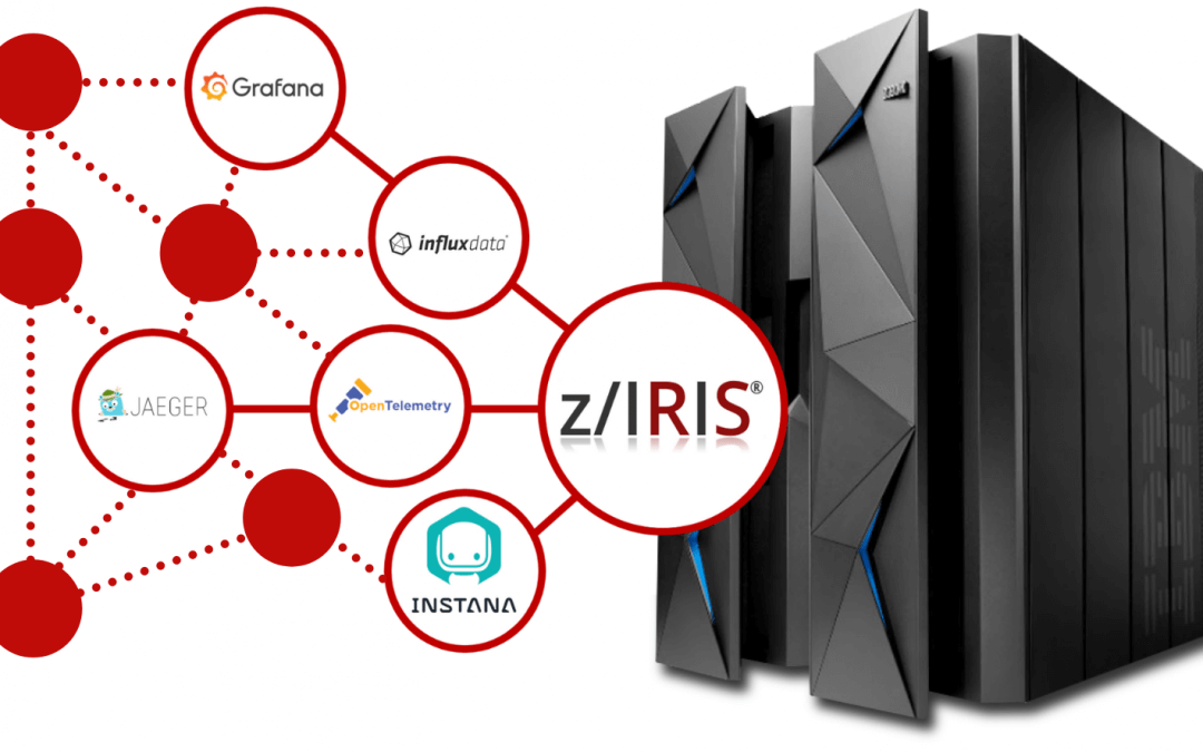 Now available – z/IRIS release 1.6.2
