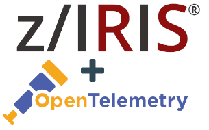 z/IRIS and OpenTelemettry